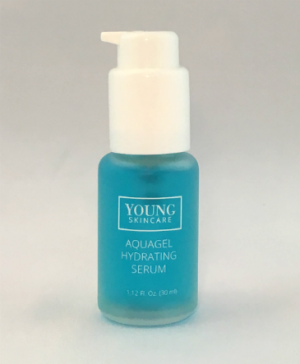 AQUAGEL HYDRATING SERUM-215-a