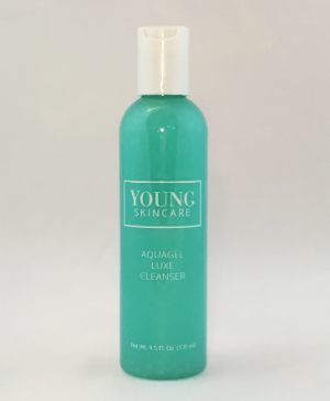 AQUAGEL LUXE CLEANSER-221-a