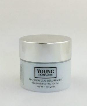 MICROCRYSTAL RESURFACER-Youth Perfecting Polish-052-a
