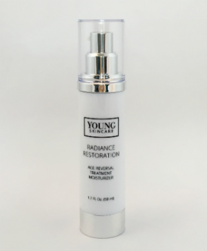 RADIANCE RESTORATION-Age Reversal Treatment Moisturizer-200-a
