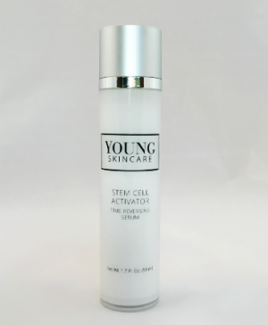 STEM CELL ACTIVATOR-Time Reversing Serum-194-a